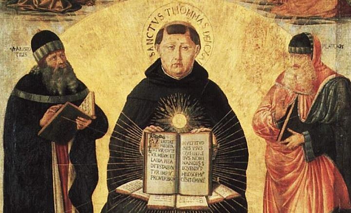 Con S. Tommaso d'Aquino, l'Eucarestia che ci manca… – di Nino Giordano