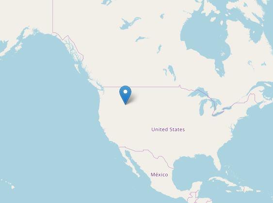 Usa: potente terremoto scuote lo stato dello Idaho. 6,5 d'intensità