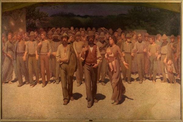 Il popolo sovrano – di Giuseppe Careri