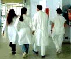 La Sanita' per tutti i malati – di Giuseppe Careri