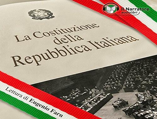Se la Costituzione ha ancora valore – di Domenico Francesco Donato
