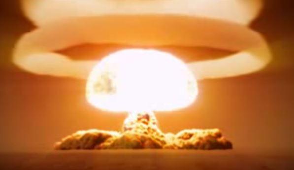Papa Francesco: solo senza armi nucleari può fiorire la pace