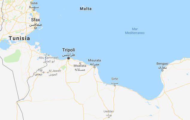 Libia: la guerra vicino a casa nostra
