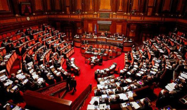 Taglio dei parlamentari o dell'intero Parlamento?- di Luigi Ingegneri