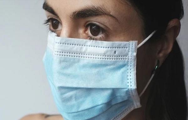 Lazio obbligo mascherina all'aperto – di Giuseppe Careri