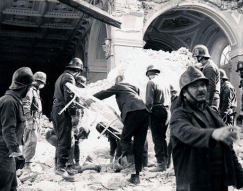 Il terremoto dell'Irpinia e la manutenzione – di Pasquale Cialdini