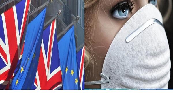 Covid – 19 la variante inglese e l'allarme in Europa – di Giuseppe Careri