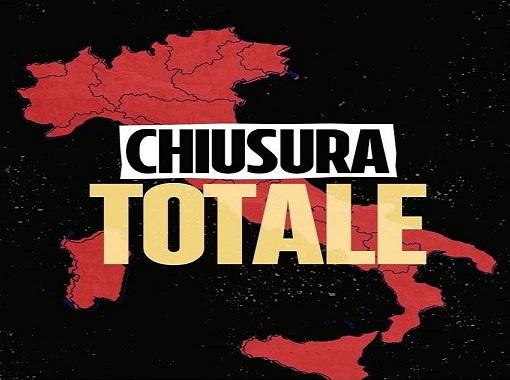 Istat: nel 2020 in Italia oltre 700 mila morti. Zona rossa per le feste natalizie? – di Giuseppe Careri