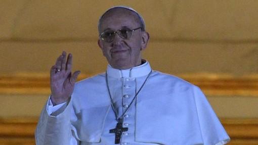 "Papa Francesco: unità. Diciamo ""noi"" e non ""Io"""