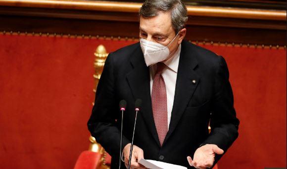 Draghi, il governo del paese – di Giuseppe Careri