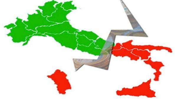 Una strategia per superare gli squilibri Nord Sud- di Alfonso Barbarisi
