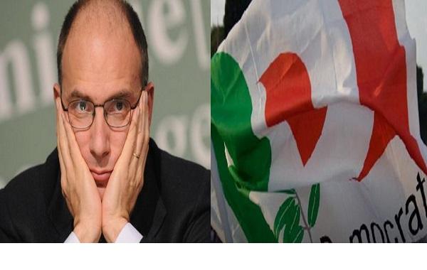 Enrico Letta: ha detto un po' … pochino – di Giancarlo Infante