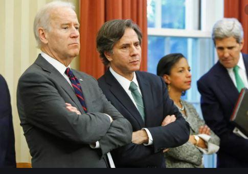 Gli Usa di Biden – di Giuseppe Sacco