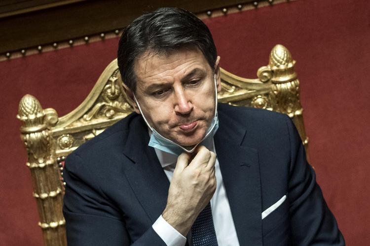 """Anche Conte porta i 5 Stelle al """"centro"""". Ma come? – di Giancarlo Infante"""