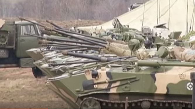 Morire per Kiev? – di Edoardo Almagià