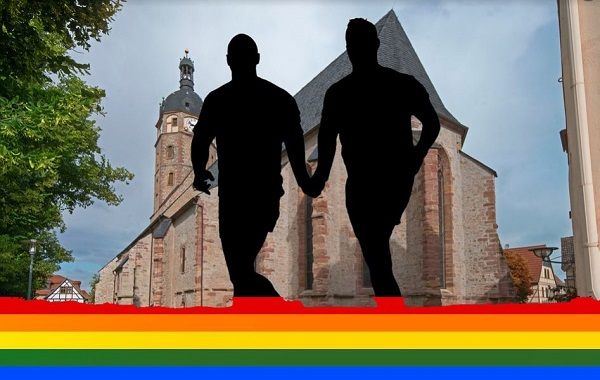 L'omofobia. Tra discriminazione e libertà di pensiero- di Giuseppe Careri