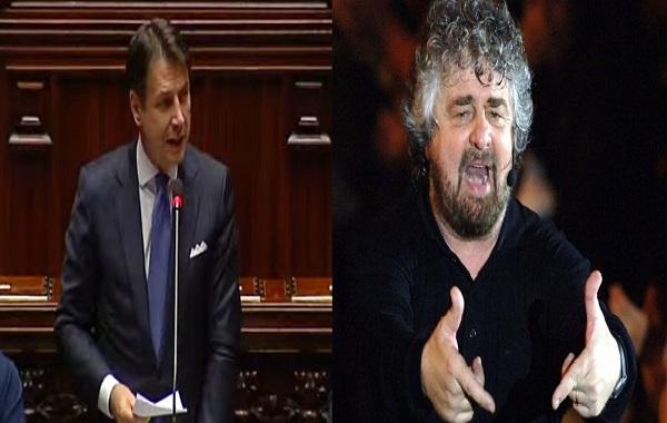 Grillo e Conte: leaderismo populista e collegialità – di Domenico Galbiati