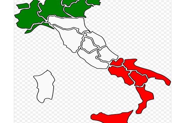 L'Italia bianca torna alla normalità – di Giuseppe Careri