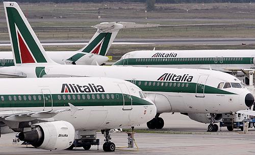 La fine dell'Alitalia. Vergogna nazionale – di Giancarlo Infante