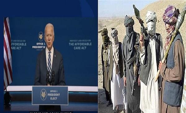 Biden: gli interessi americani e la solidarietà