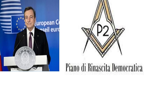 La P2 e Gladio. Draghi rimuove il segreto di Stato