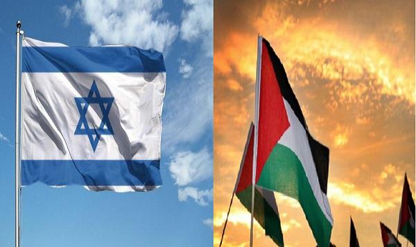 Dopo dieci anni, incontro tra Israele e i Palestinesi