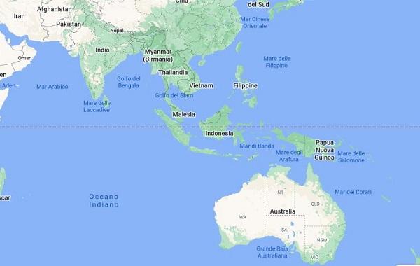 Usa: riparte il confronto con la Cina, dal Sud est asiatico
