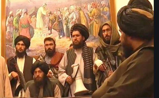 Quanta ipocrisia sull'Afghanistan