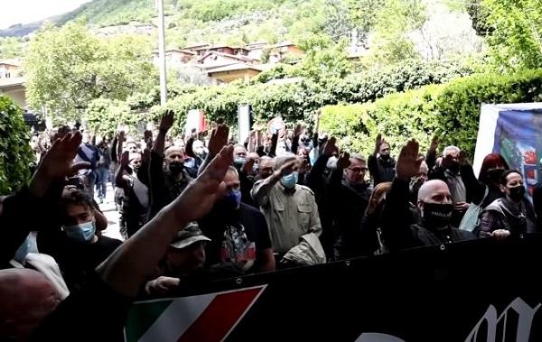 Signora Meloni, quello dei neofascisti è un problema serio – di Giancarlo Infante